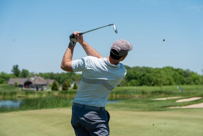Quadrent Annual Golf Day